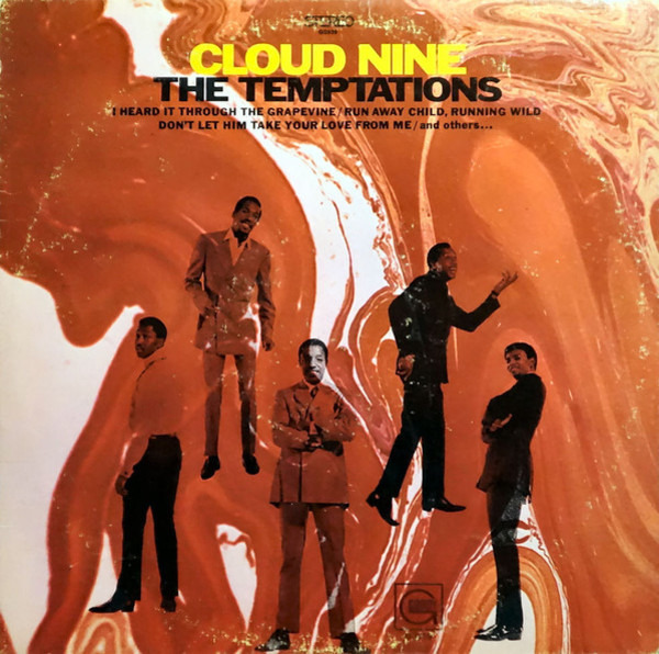 #<Artist:0x007fafa81a3268> - Cloud Nine