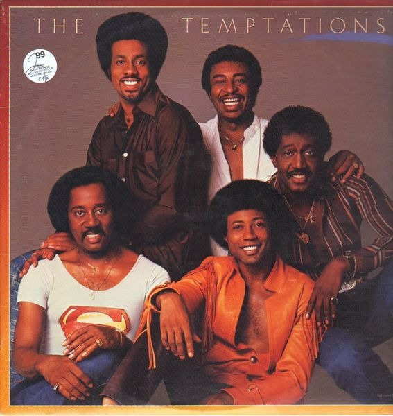#<Artist:0x007f44fba9e920> - The Temptations