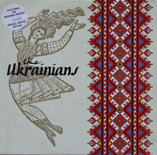 #<Artist:0x00007f811efe6ae0> - The Ukrainians