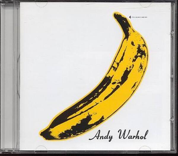THE VELVET UNDERGROUND - The Velvet Underground & Nico - 45th Anniversary Edition - CD