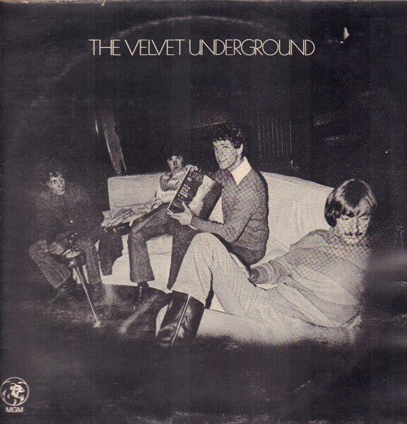 #<Artist:0x00007fcea73b9c28> - The Velvet Underground