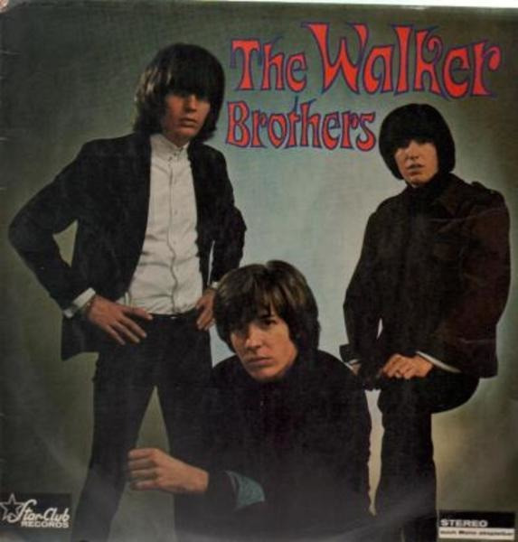 #<Artist:0x007fafd3a79830> - The Walker Brothers
