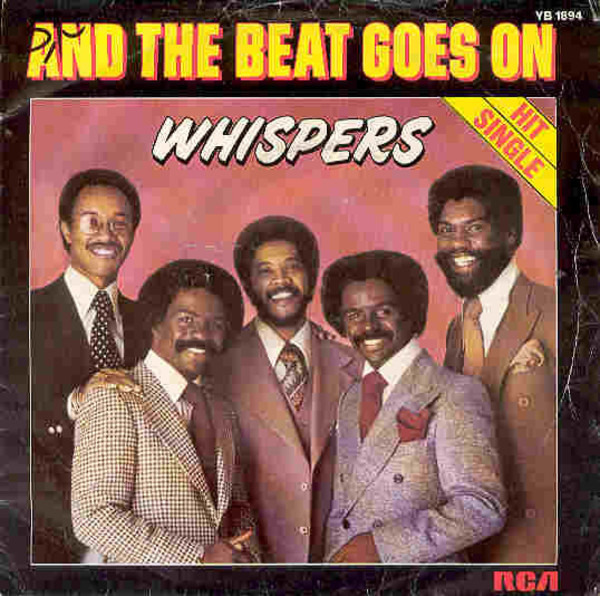 #<Artist:0x007f6702ff24e8> - And The Beat Goes On / Can You Do The Boogie