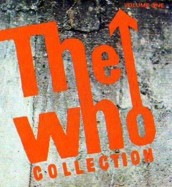Who - The Who Collection - Volume One