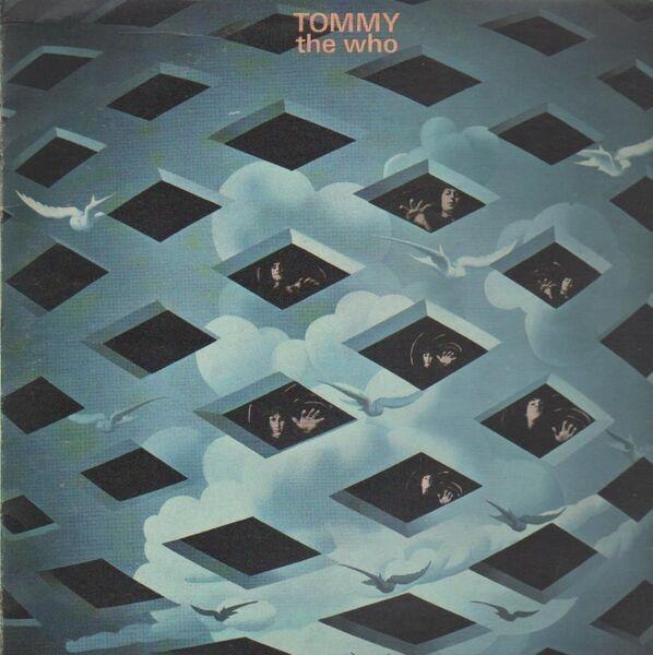 #<Artist:0x007f0b18d8fd18> - Tommy