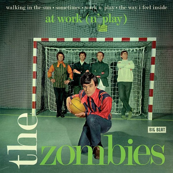 The Zombies At Work (N' Play)