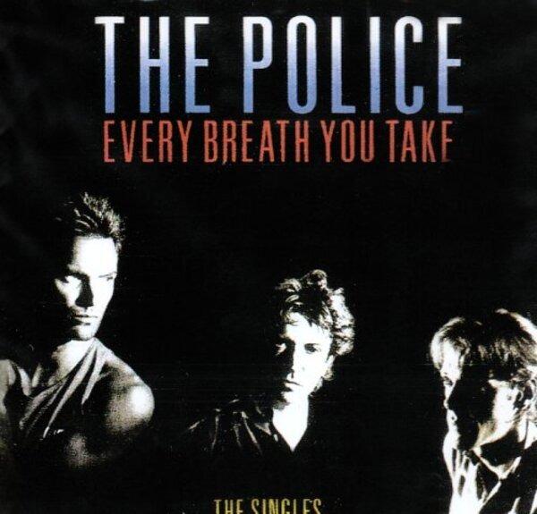#<Artist:0x00007f4de4830d90> - Every Breath You Take (The Singles)