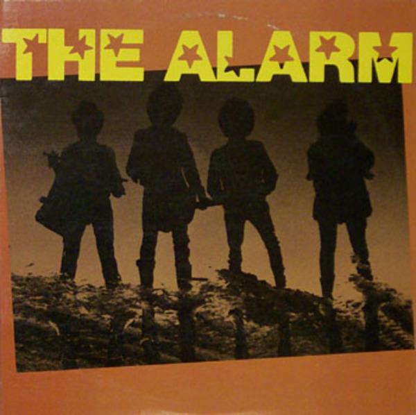 #<Artist:0x00007fd901a0d750> - The Alarm