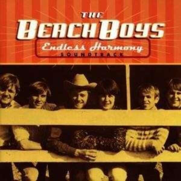 THE BEACH BOYS - Endless Harmony - CD