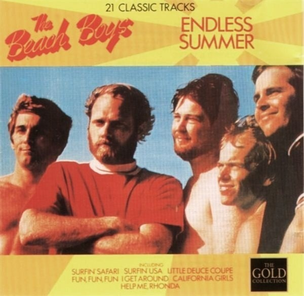 #<Artist:0x007f4483d52bd0> - Endless Summer