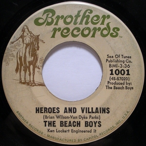 #<Artist:0x00007f813588b478> - Heroes And Villains