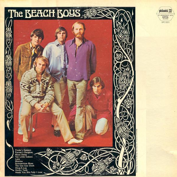 #<Artist:0x00007fd9023cfae0> - The Beach Boys
