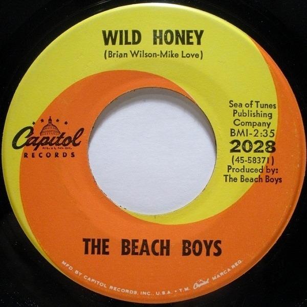 #<Artist:0x007f02b214e720> - Wild Honey