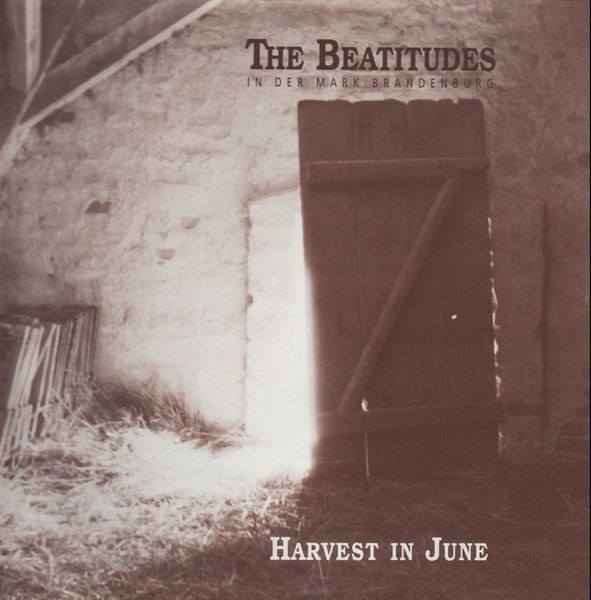 Beatitudes - Harvest In June (+ Bonus 7'')