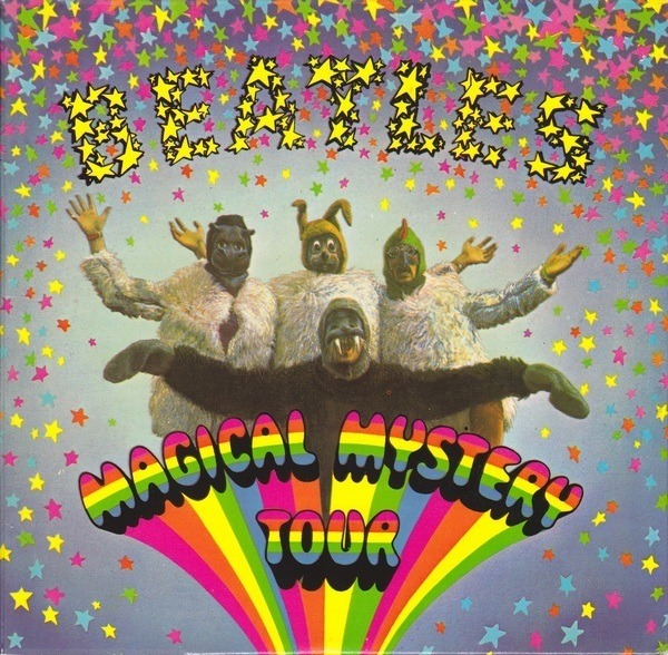 #<Artist:0x00007f3861cde6c8> - Magical Mystery Tour