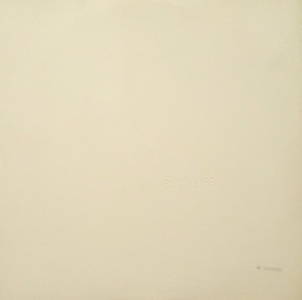 #<Artist:0x007f7988507bf8> - White Album