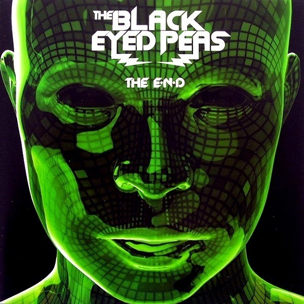 the black eyed peas the e.n.d