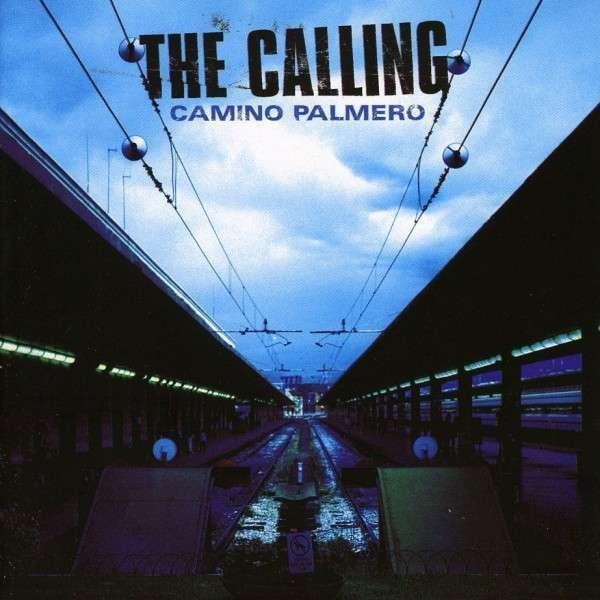 THE CALLING - CAMINO PALMERO - CD