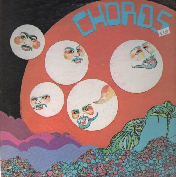Chords Come Together In The Sky Records, LPs, Vinyl and CDs - MusicStack