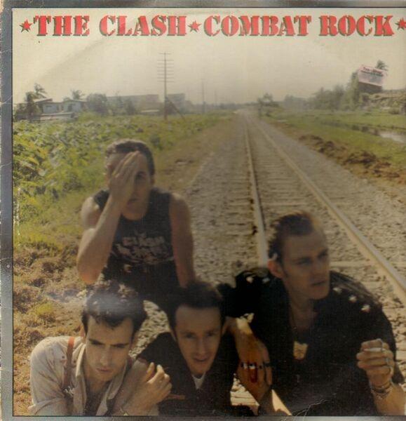 #<Artist:0x00007fce550a7618> - Combat Rock