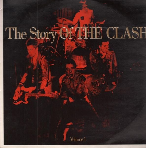 #<Artist:0x007f985d12b630> - The Story Of The Clash Volume 1