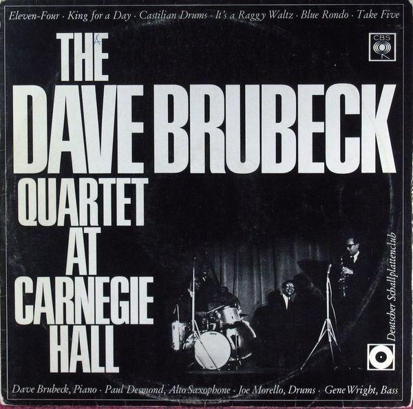 #<Artist:0x007f17811470e0> - At Carnegie Hall
