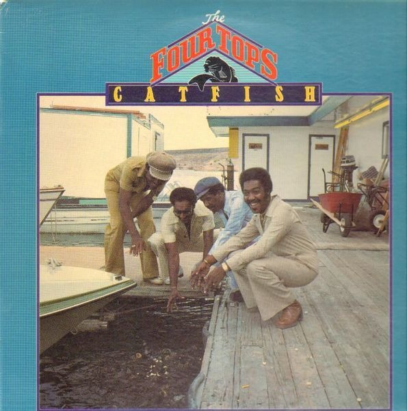 The Four Tops Catfish