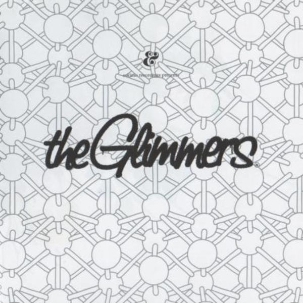 THE GLIMMERS - The Glimmers ® - CD