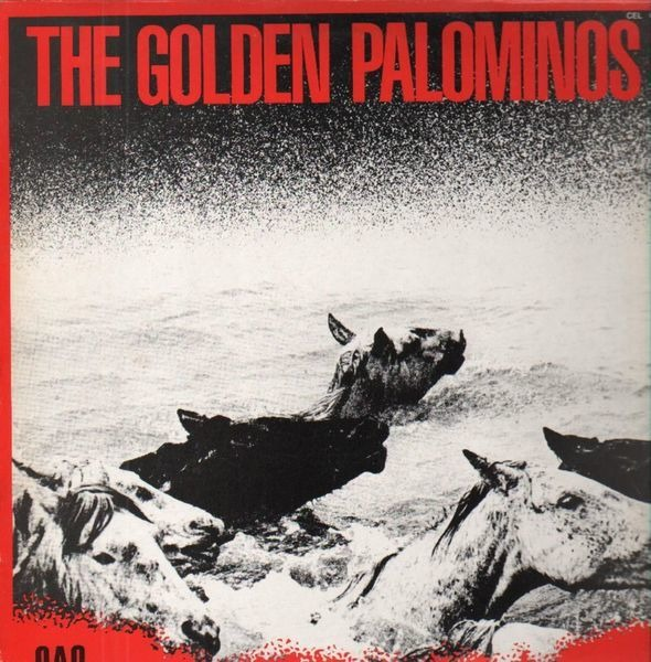 The Golden Palominos The Golden Palominos