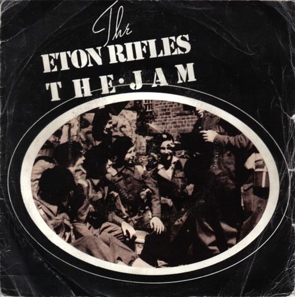 The Eton Rifles - Jam