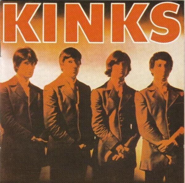 #<Artist:0x00007fd902e021c0> - Kinks