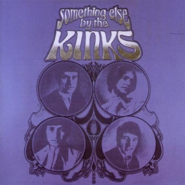 #<Artist:0x007f3388487700> - Something Else by the Kinks