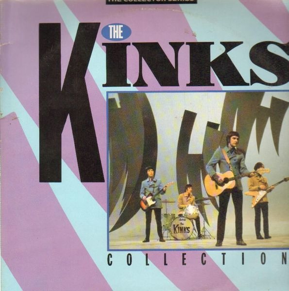 #<Artist:0x007f785c3f46a8> - The Kinks Collection