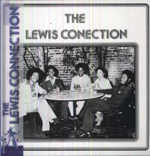 #<Artist:0x007f278340e528> - The Lewis Connection
