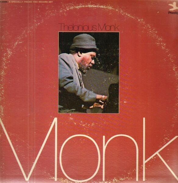 #<Artist:0x00007f650725e680> - Monk