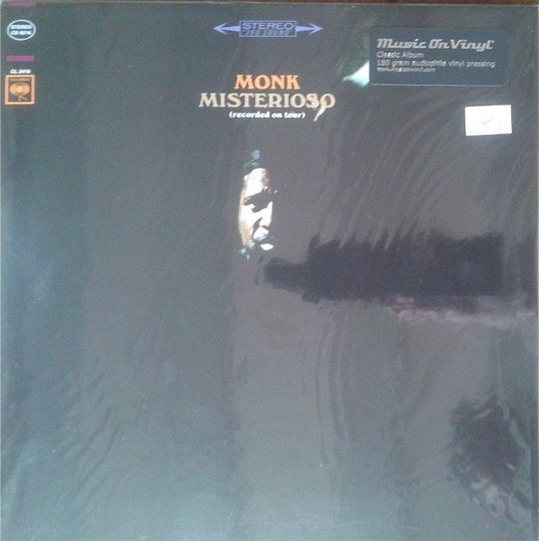 Thelonious Monk - Misterioso (180g Vinyl!)