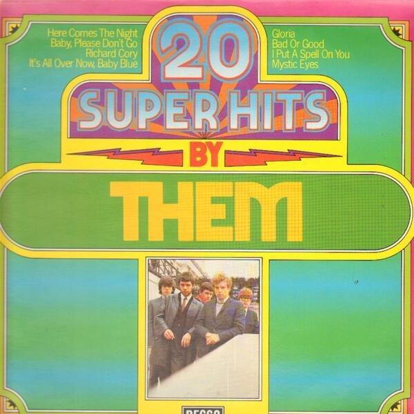 Them 20 Super Hits