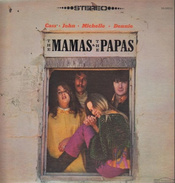 #<Artist:0x00007fd907987898> - The Mamas & the Papas