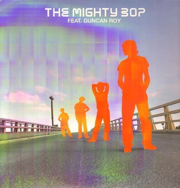 #<Artist:0x007f33926f5550> - The Mighty Bop