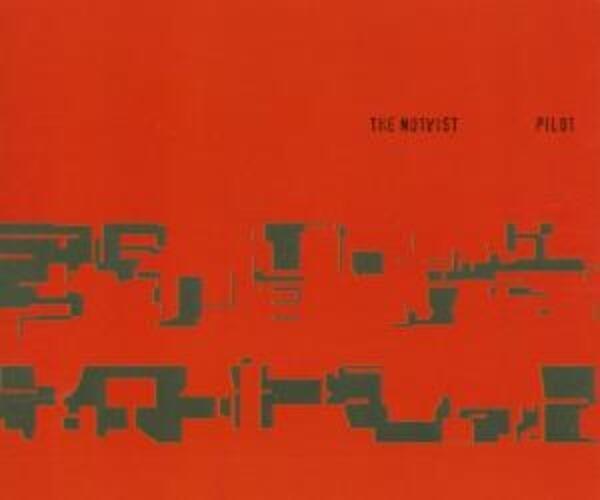 THE NOTWIST - Pilot - CD Maxi