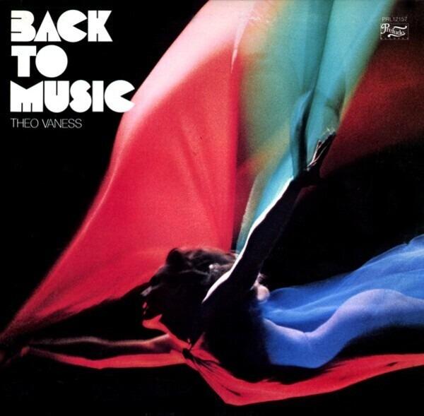 #<Artist:0x00007fce8ddd4df8> - Back to Music
