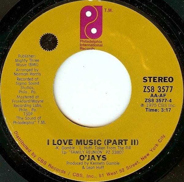 #<Artist:0x007f8f94b62dc8> - I Love Music