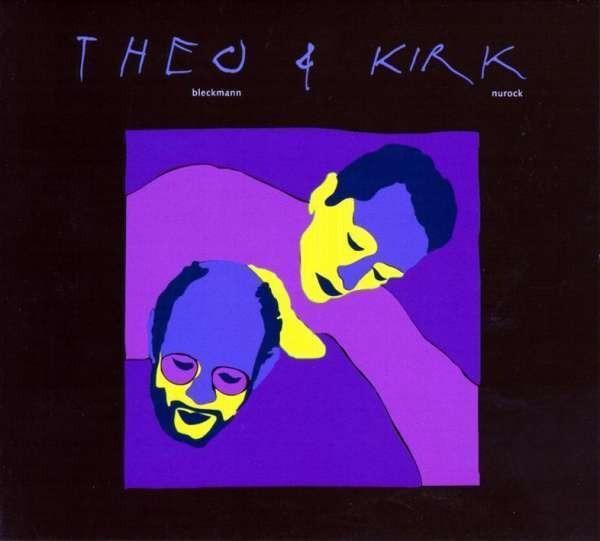 #<Artist:0x007f9ee8c78240> - Theo & Kirk