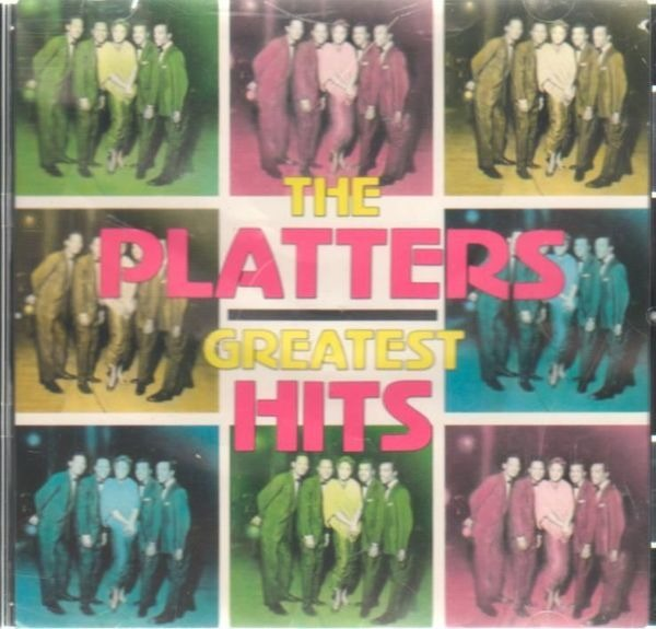 Platters - Greatest Hits