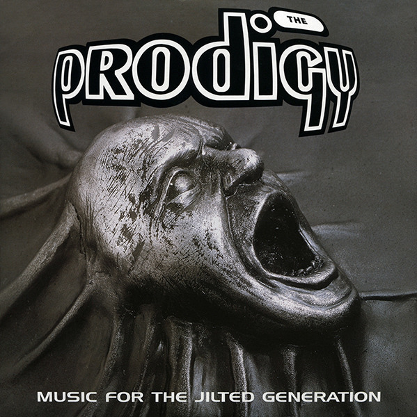 #<Artist:0x007f8229987030> - Music for the Jilted Generation
