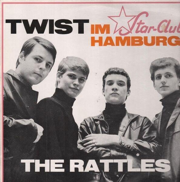 #<Artist:0x007f821d5b41f8> - Twist im Star-Club Hamburg