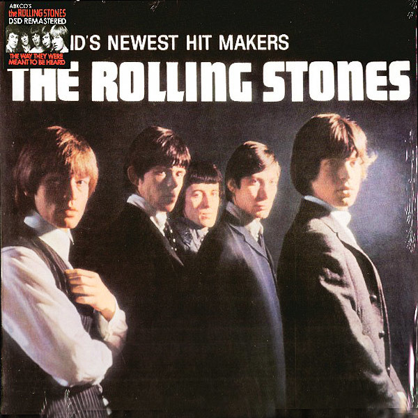 England S Newest Hit Makers The Rolling Stones Lp
