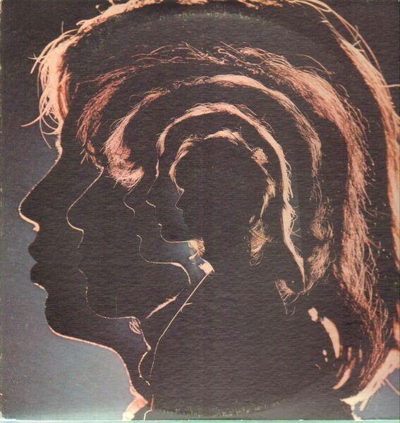 #<Artist:0x007f26fd12d9e8> - Hot Rocks 1964-1971