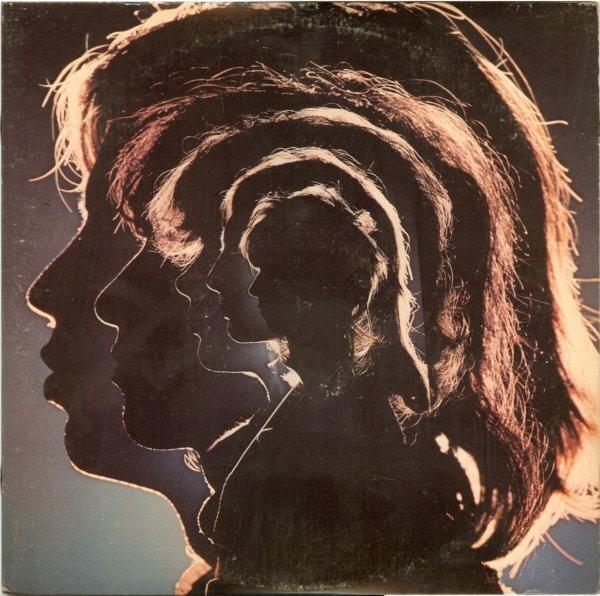 #<Artist:0x00007f8136d4b458> - Hot Rocks 1964-1971
