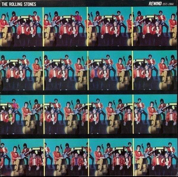 The Rolling Stones Rewind Vinyl Records Lp Cd On Cdandlp